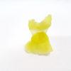 boca de dragón amarillo
