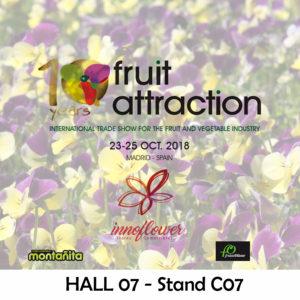 Fruit Attraction Innoflower
