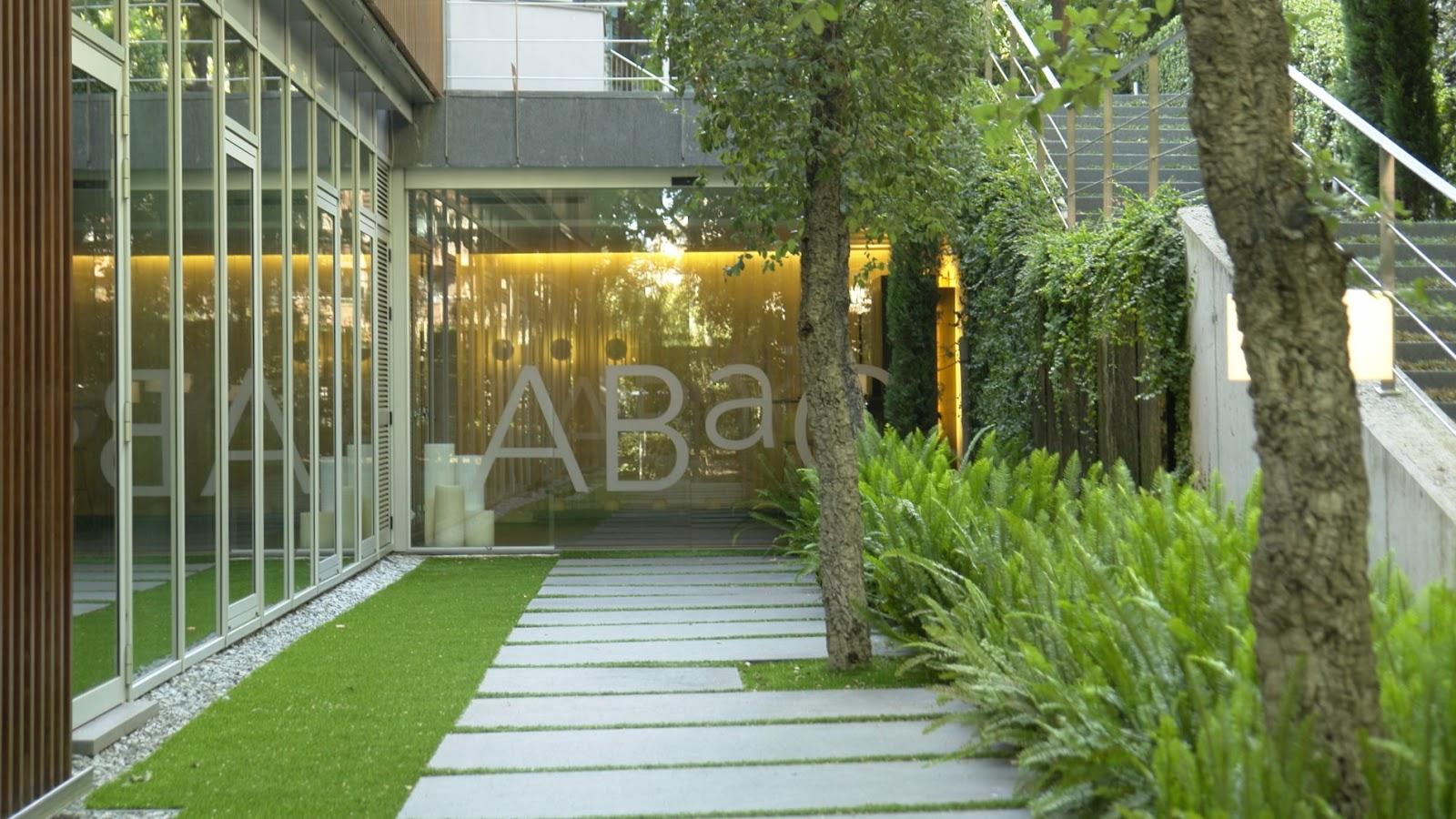 Restaurante ABaC