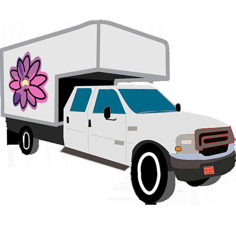 Envío flores comestibles