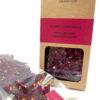 Pétalos de rosa (roja) 5