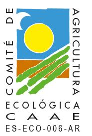 CAAE logo color con certificacion